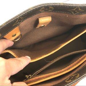 Louis Vuitton Bags - LOUIS VUITTON • Monogram Canvas • Miniature Tote